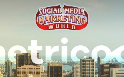 Social Media Marketing World 2020: Social Media Impact