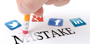 5 deadly mistakes that'll sabotage your social media marketing