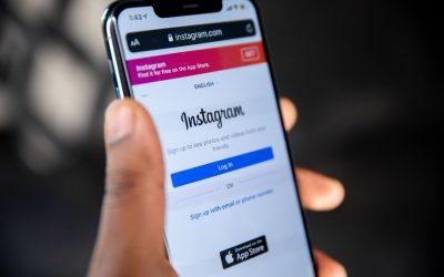 Cómo desbloquear tu cuenta de Instagram