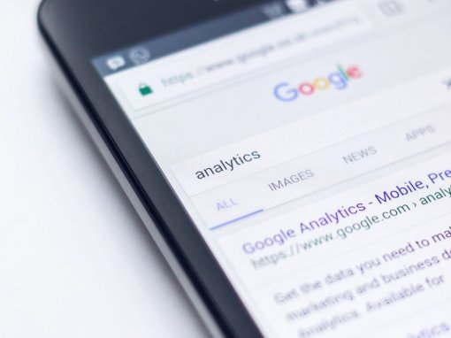 cambios de algoritmo de Google