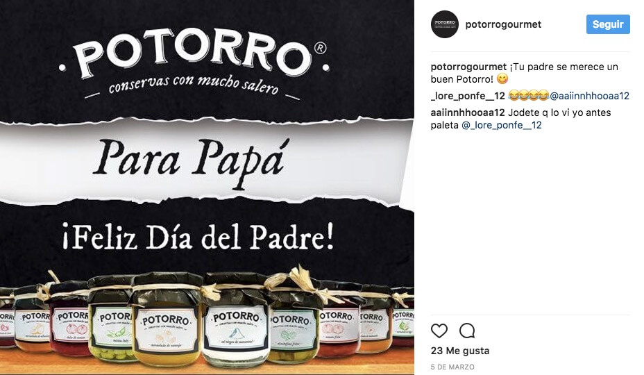 estrategia de hashtags en instagram