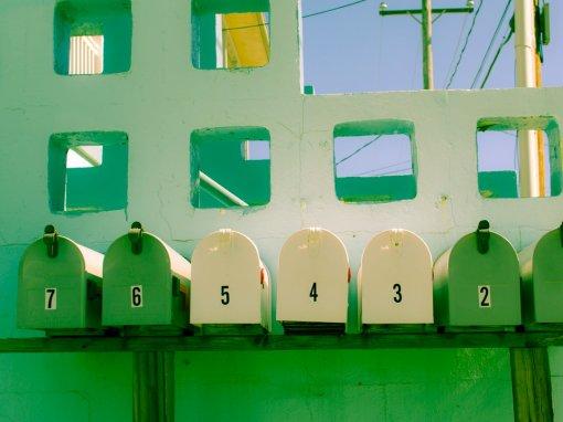 evitar spam en correos electronicos