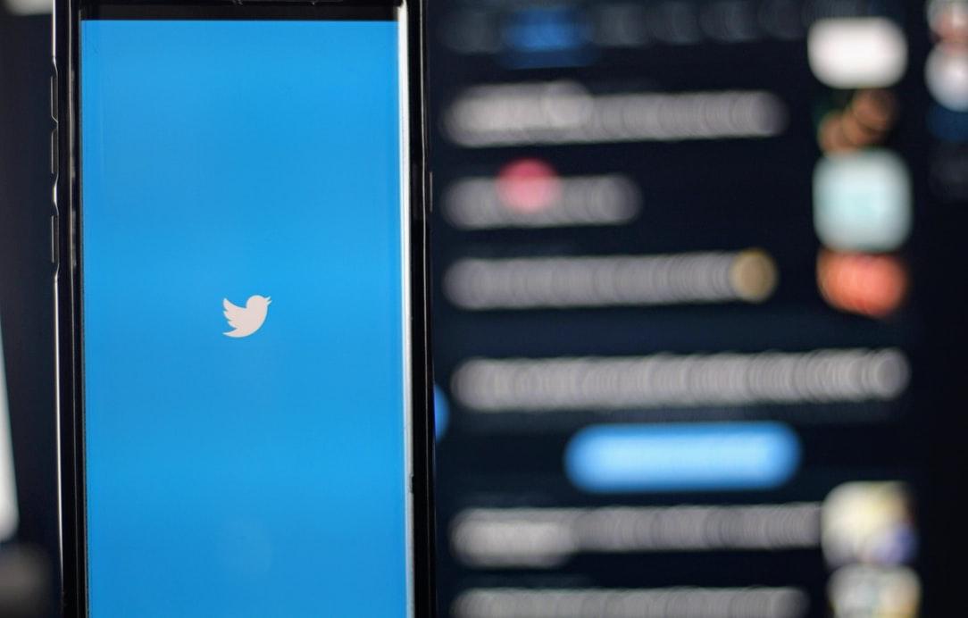 cómo cambiar la contraseña en twitter