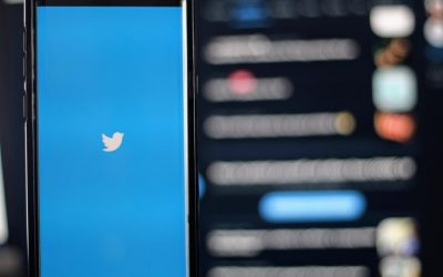 How to change the password on Twitter