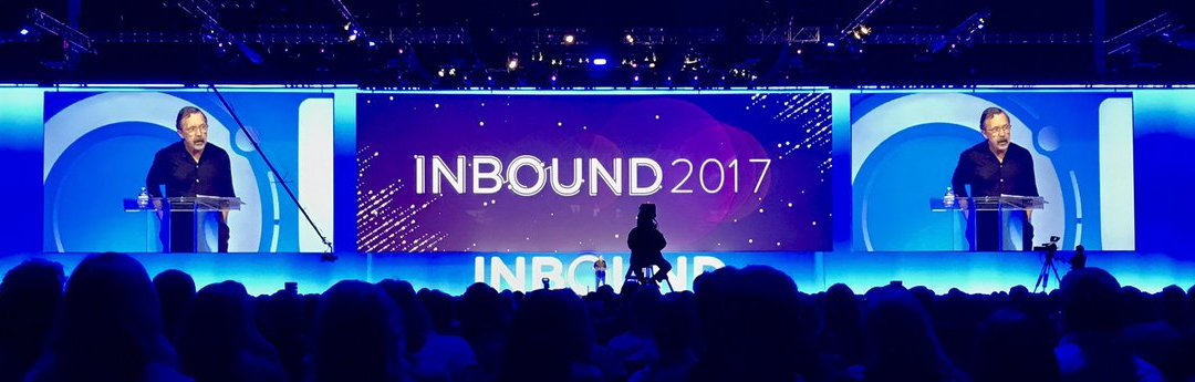Tracking Inbound 2017: what you need to know