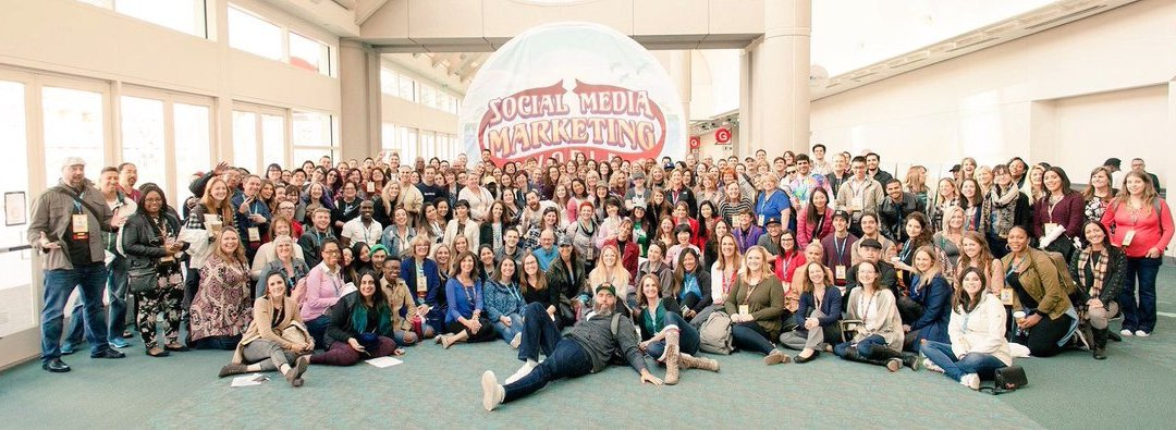 Social Media Marketing World 2018 Highlights