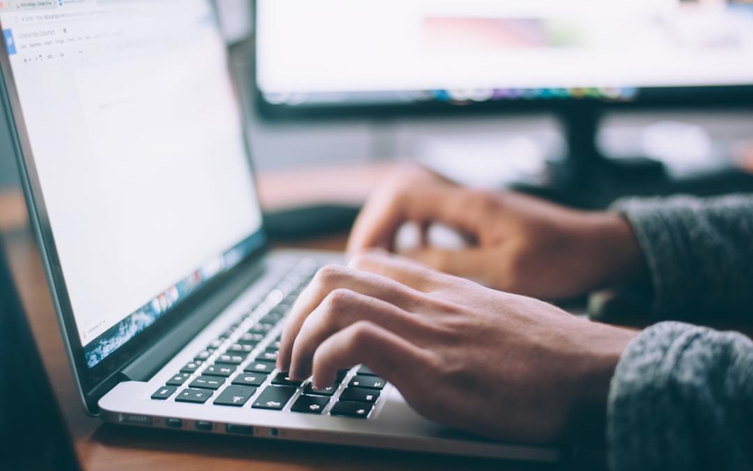 Web and Blog Statistics
