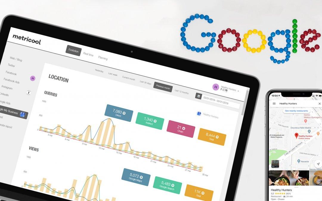 Todo sobre Google My Business y cómo sacarle el máximo partido