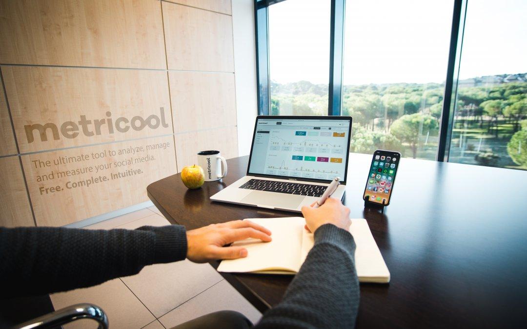 Mega tutorial de Metricool: todas sus funcionalidades