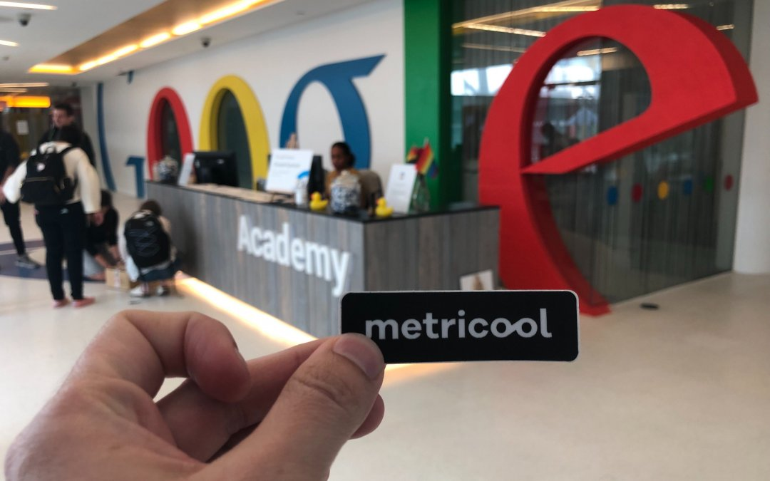 Metricool is a Google Partner