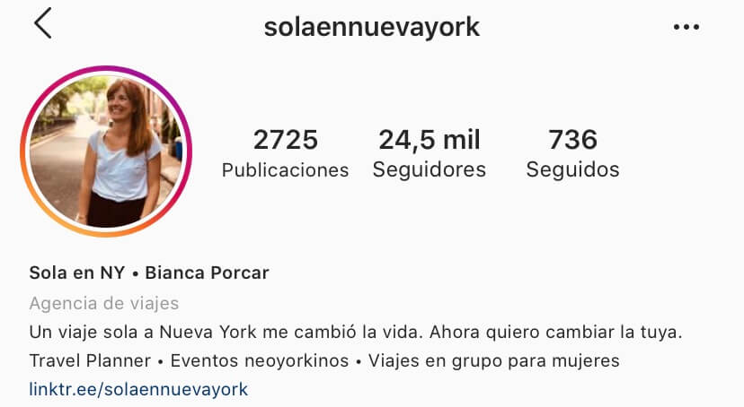 Biografía Para Instagram Cómo Hacerla Y Qué Tips Aplicar