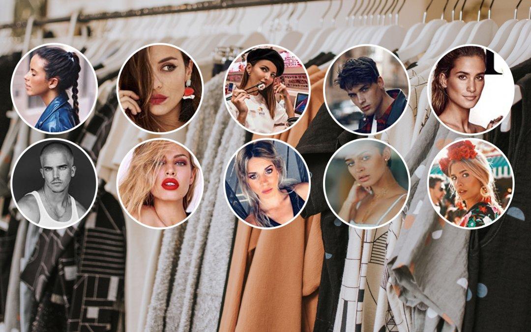 Ranking de influencers de moda en España