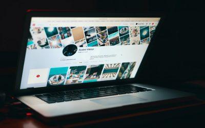Conecta tu cuenta de Pinterest con Metricool