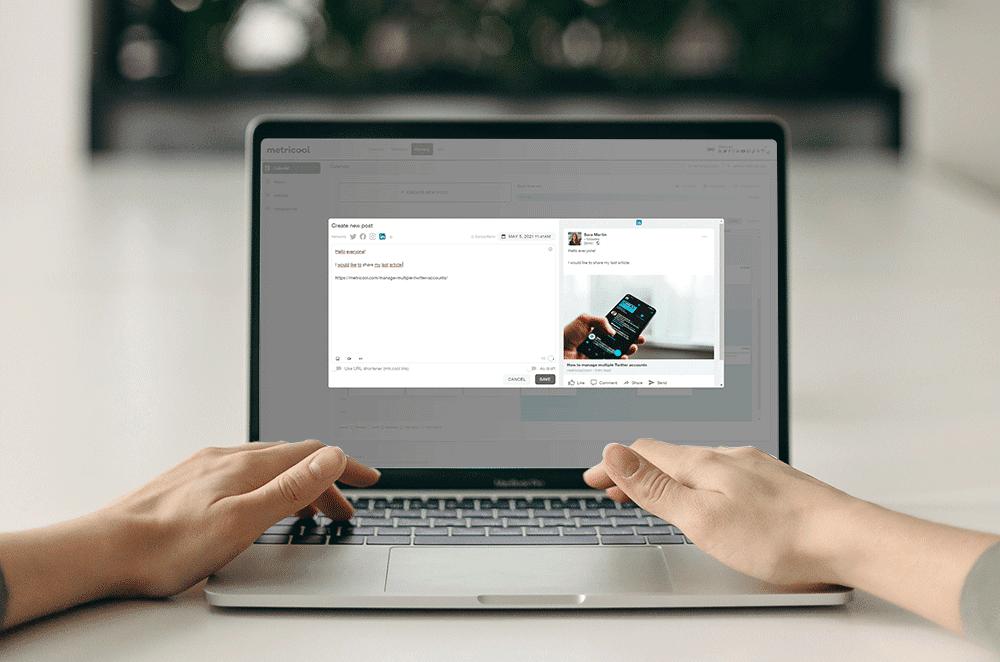 programar publicaciones LinkedIn
