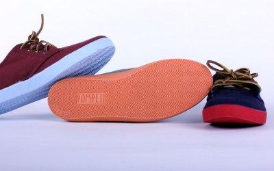 Pompeii: Las sneakers de moda en Instagram