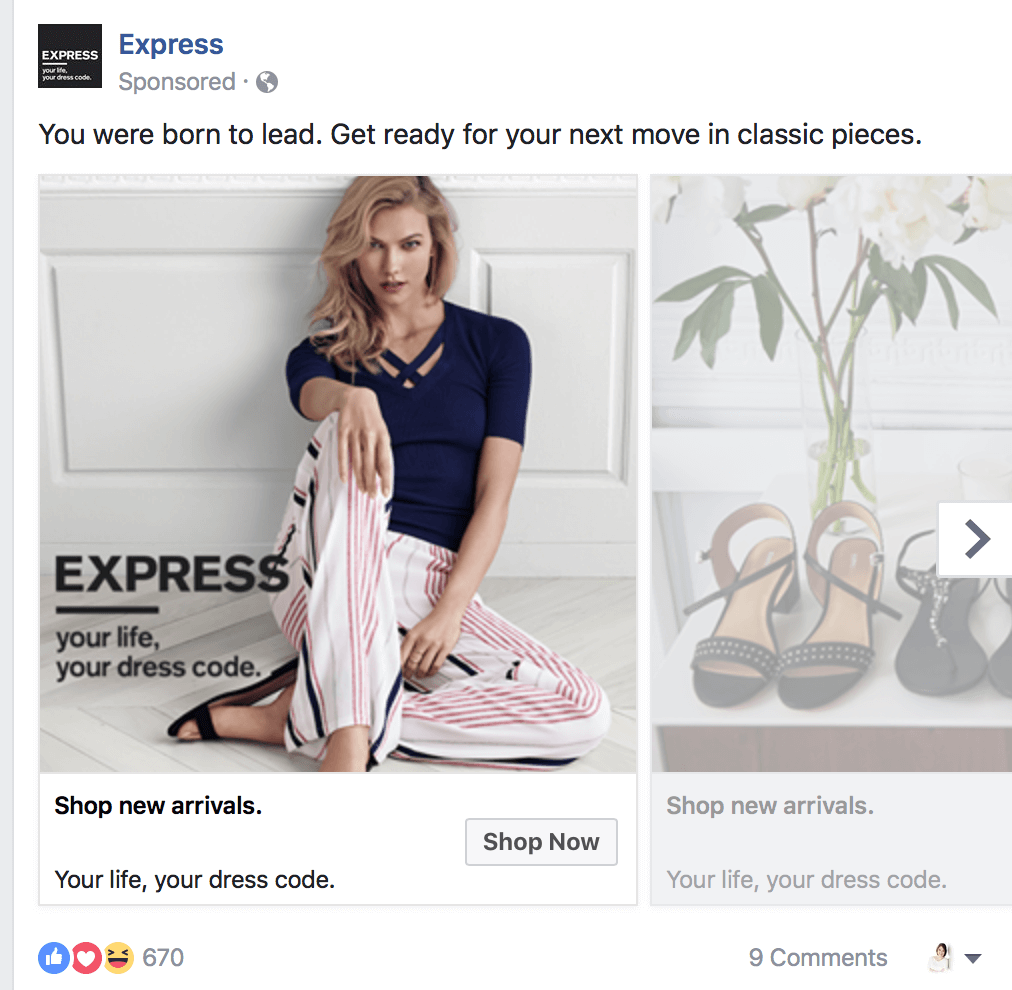run facebook ads for more likes on Facebook
