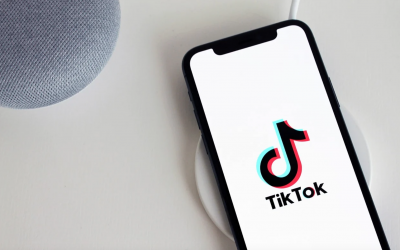 How to create a TikTok account