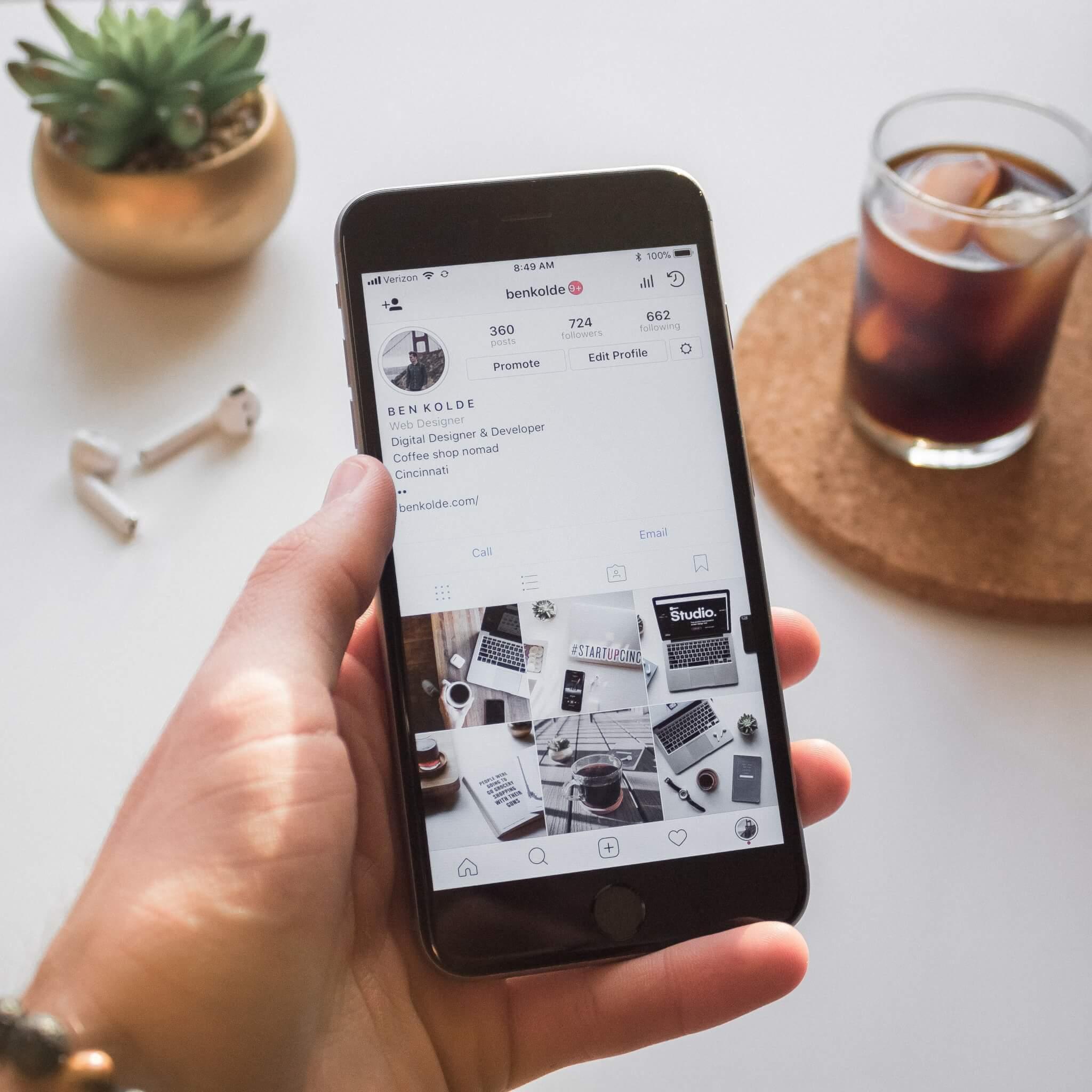 Cómo recuperar mi cuenta de Instagram? Sigue estos pasos