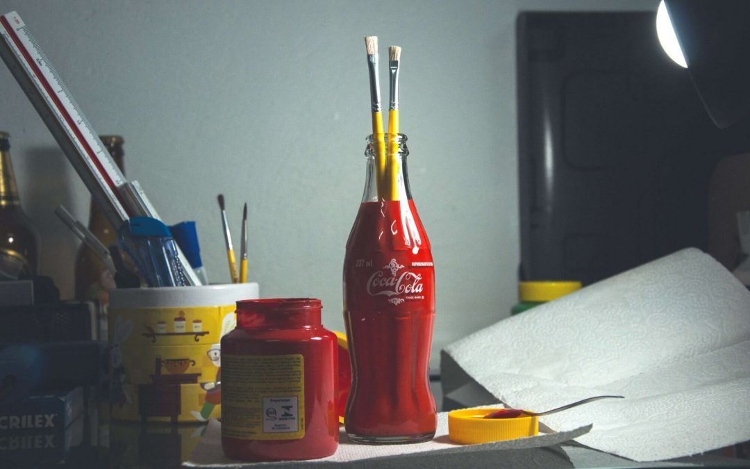 Branded Content or How to Highlight a Brand in the Background