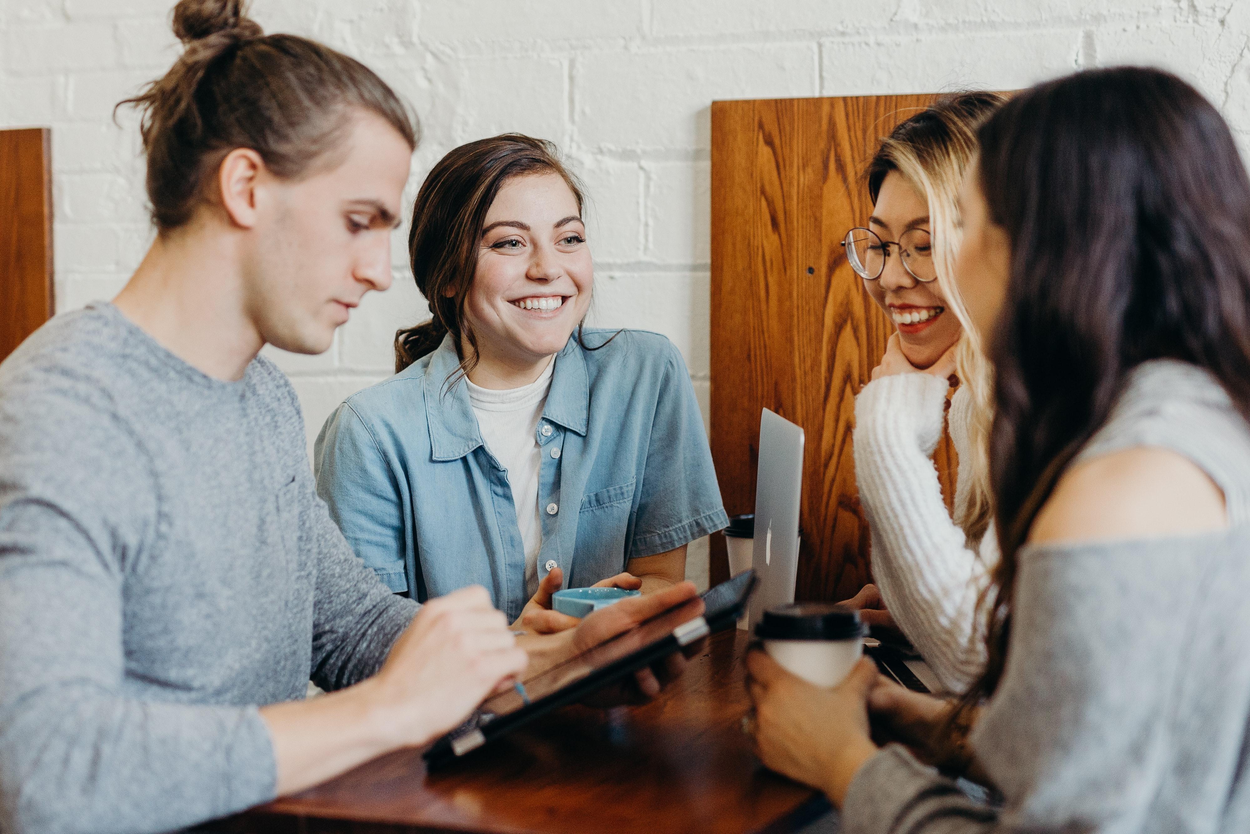 Qu'est-ce que le réseautage et pourquoi le pratiquer si vous êtes un professionnel du Social Media Marketing ?