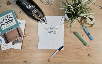 Comment créer un plan de marketing stratégique ?