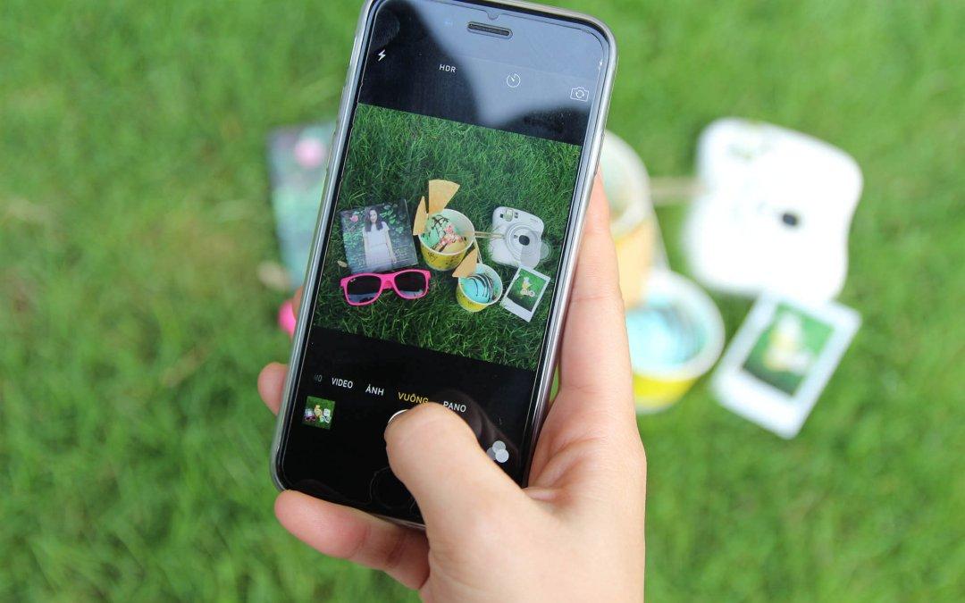 Cómo llevar tráfico a tu web desde Instagram