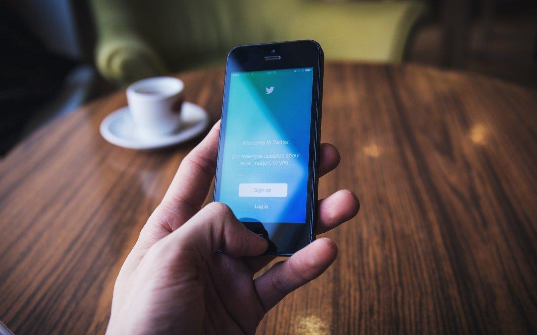 Novedades en Twitter sobre automatizaciones