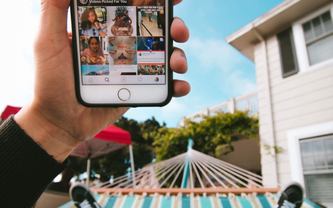 Create an Instagram account: step by step