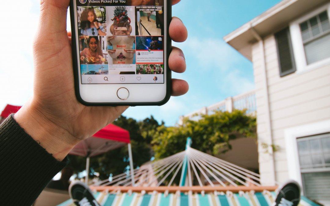 Crear cuenta en Instagram: paso a paso