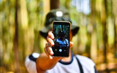 Aplicaciones para editar fotos para Instagram