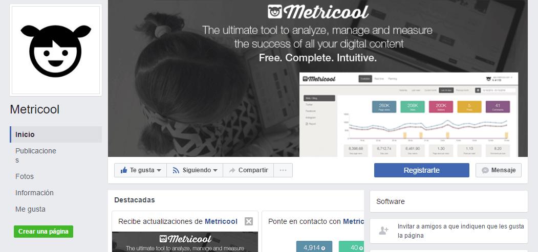 mejores horas para publicar en Facebook