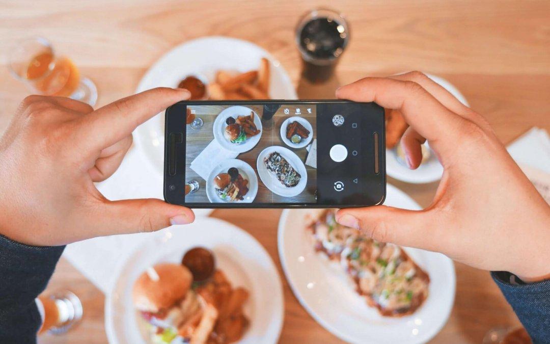 La taille de vos photos Instagram