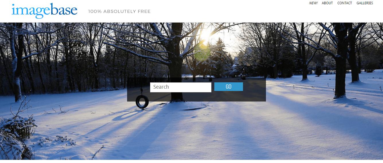 bancos de fotografías para blogs