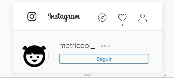 tamaño de tu foto de perfil en instagram