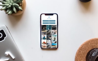 How can you add multiple links on your Instagram profile?