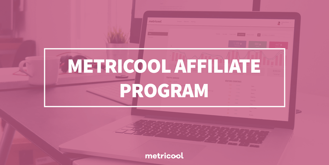 ▷ AFFILIATE PROGRAM METRICOOL  Become an affiliate