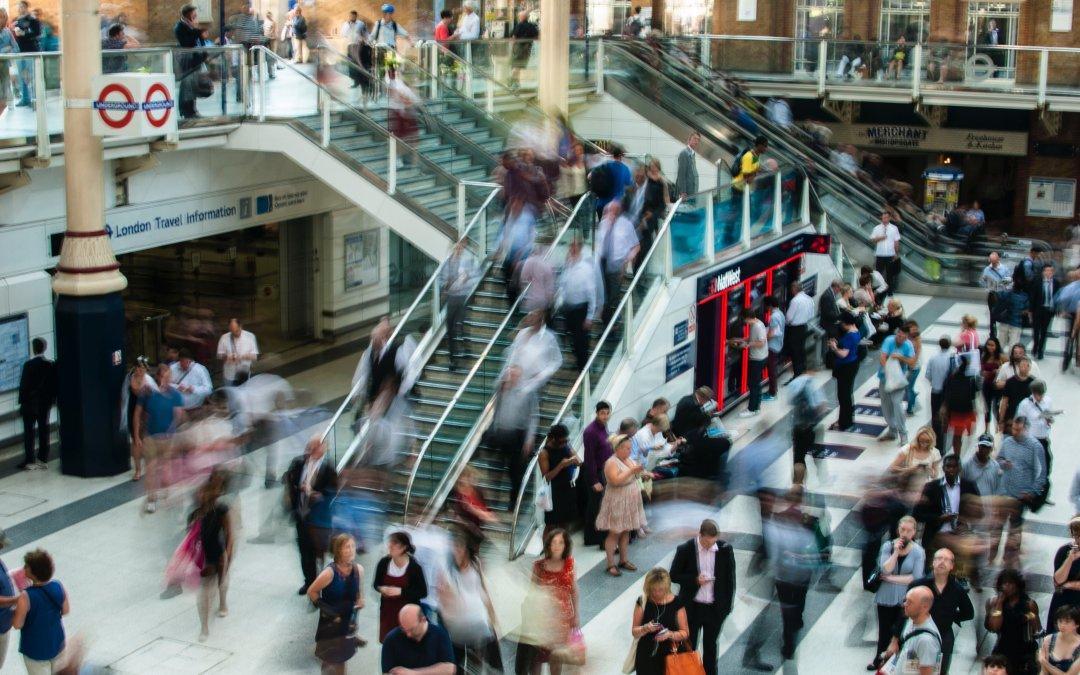Estudio de Redes Sociales: Cómo se han usado las redes sociales en 2017