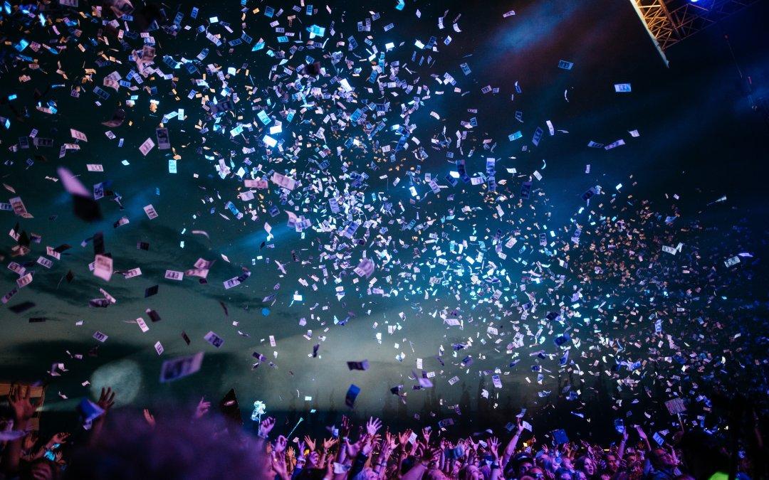 EMMS 2019: el evento en el que elige el público