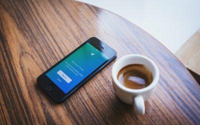 Nouveauté du réseau social Twitter : les « Super follows »