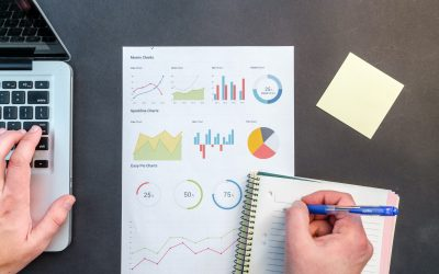 Dashboard de redes sociales con Data Studio