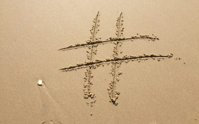 What is a hashtag and what is it for?