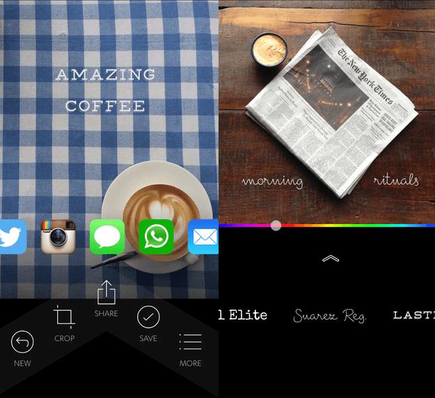 Quick: Gratuita, iOS y Android.