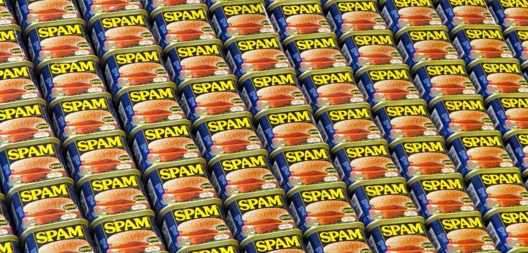 evitar el spam en email marketing