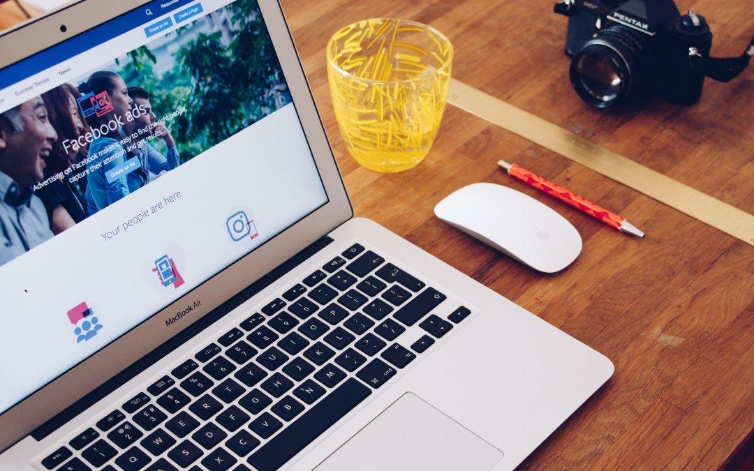 Cómo promocionar publicaciones en Facebook desde Metricool